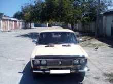 Севастополь 2106 1987