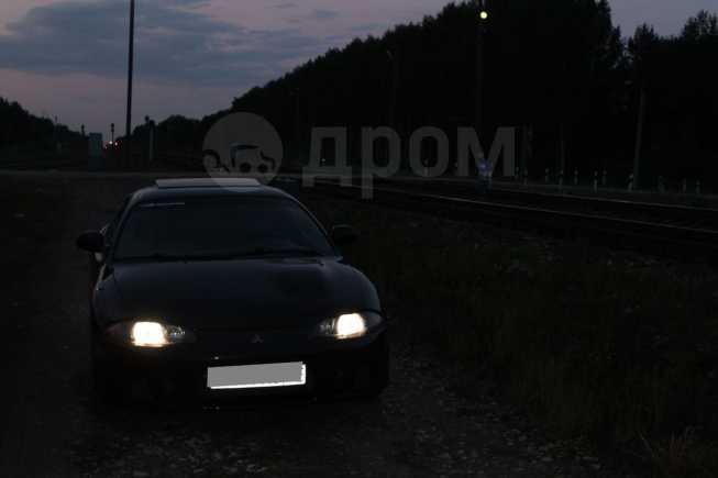 Mitsubishi Eclipse, 1999 год, 310 000 руб.