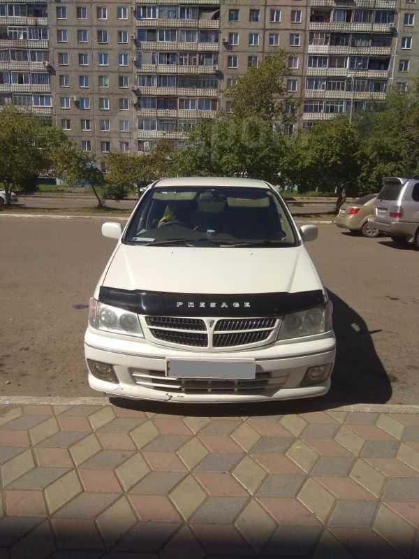 Nissan Presage, 2000 год, 255 000 руб.