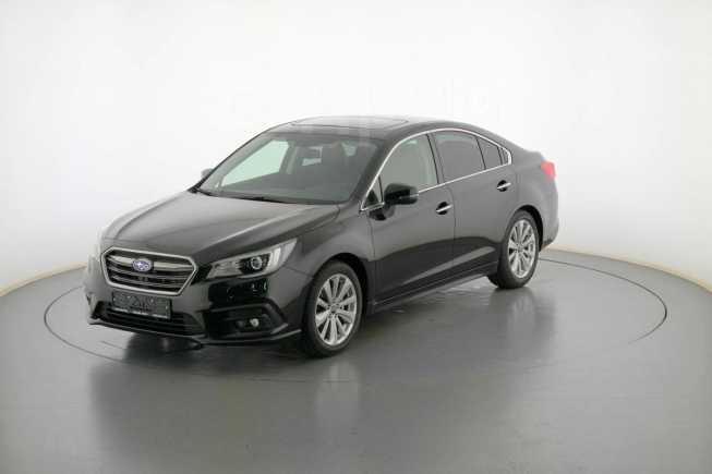 Subaru Legacy, 2018 год, 2 285 000 руб.