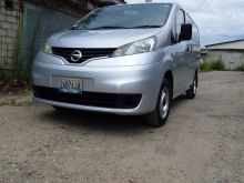 Биробиджан Nissan NV200 2012