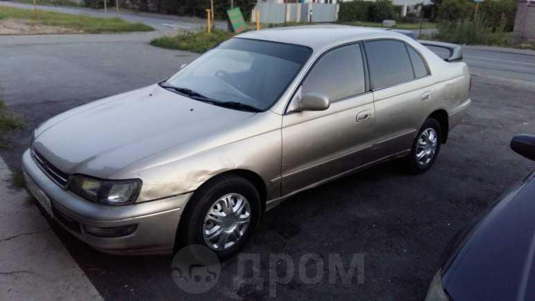 Toyota Corona, 1993 год, 98 000 руб.