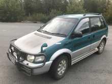 Красноярск RVR 1993