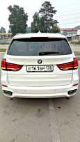 BMW X5, 2015 год, 2 768 800 руб.