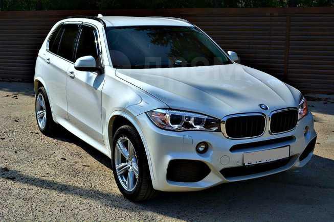 BMW X5, 2015 год, 2 787 000 руб.