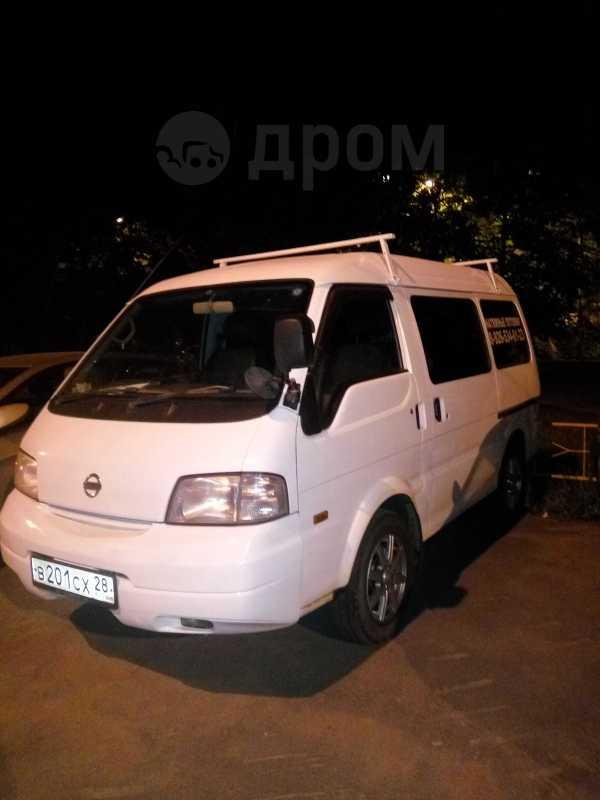 Nissan Vanette, 2006 год, 430 000 руб.