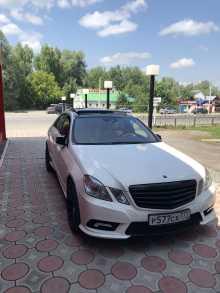Горно-Алтайск E-Class 2009