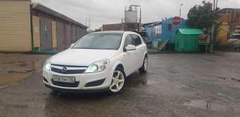 Ноябрьск Opel Astra 2012