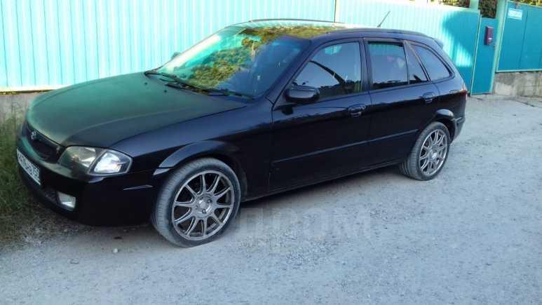 Mazda Familia, 2000 год, 283 000 руб.