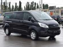 Воронеж Tourneo Custom