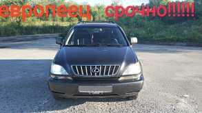 Кемерово RX300 2001