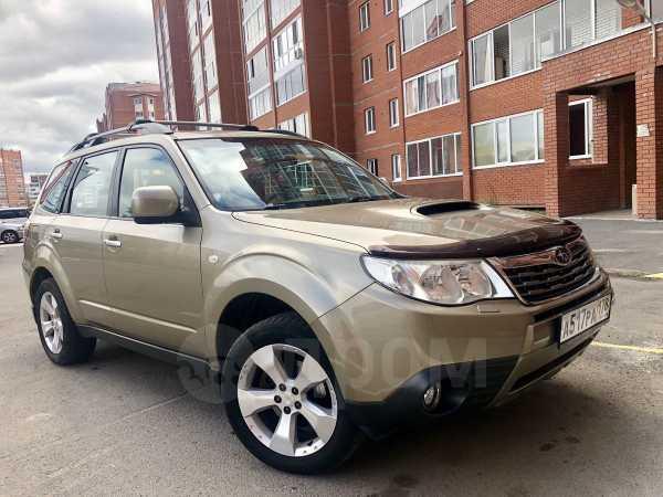 Subaru Forester, 2010 год, 849 000 руб.