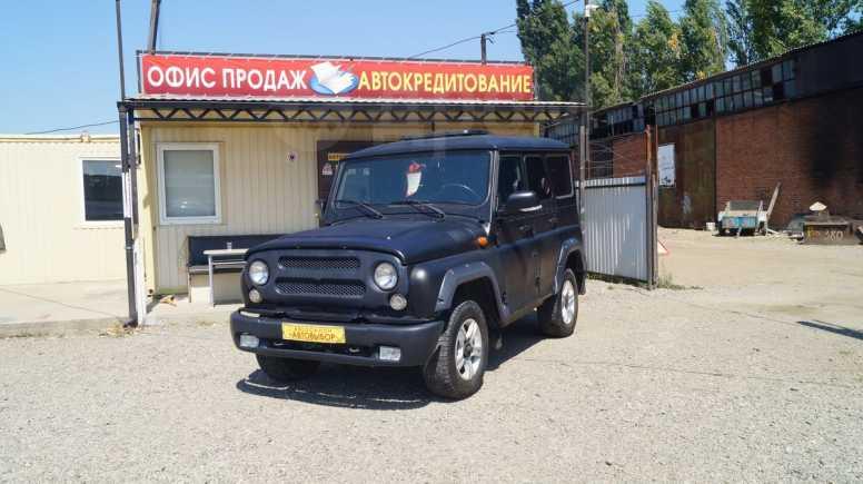 УАЗ Хантер, 2010 год, 280 000 руб.