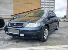Opel Astra, 2002 г., Барнаул