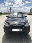 Subaru Forester, 2013 год, 1 290 000 руб.