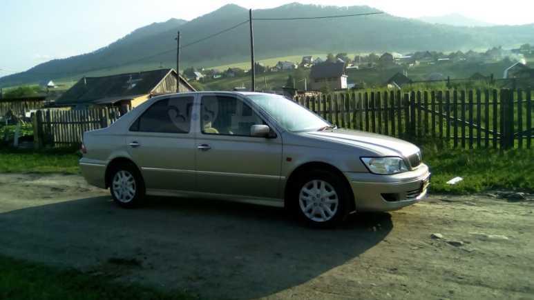 Toyota Vista, 2001 год, 285 000 руб.