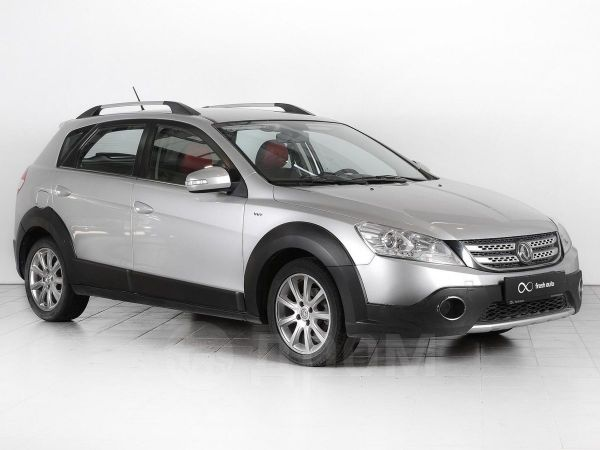 Dongfeng H30 Cross, 2015 год, 429 000 руб.