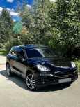 Porsche Cayenne, 2011 год, 2 300 000 руб.