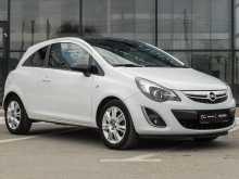 Ростов-на-Дону Opel Corsa 2014
