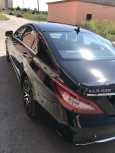 Mercedes-Benz CLS-Class, 2014 год, 2 400 000 руб.