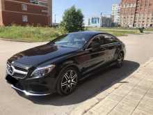 Кемерово CLS-Class 2014