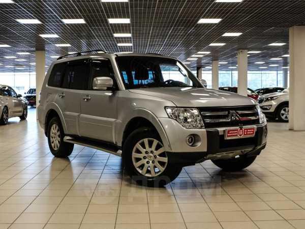 Mitsubishi Pajero, 2010 год, 1 049 000 руб.