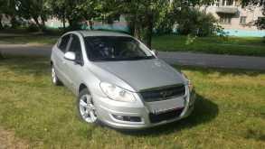 Барнаул Chery M11 2013