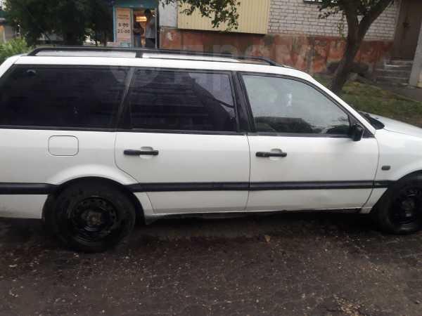 Volkswagen Passat, 1995 год, 87 000 руб.