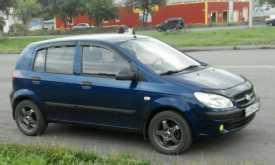 Прокопьевск Getz 2010