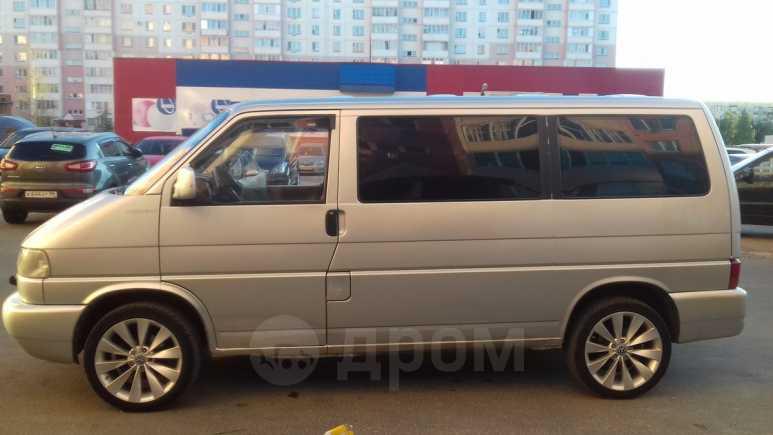 Volkswagen Caravelle, 2000 год, 450 000 руб.