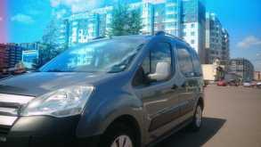 Красноярск Berlingo 2011