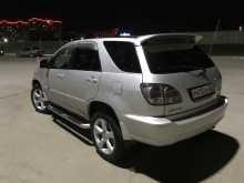 Барнаул Lexus RX300 2002