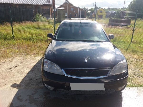 Ford Mondeo, 2006 год, 245 245 руб.