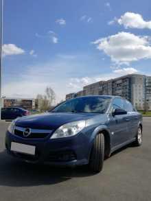 Новокузнецк Opel Vectra 2007
