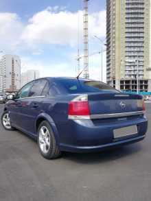 Новокузнецк Vectra 2007