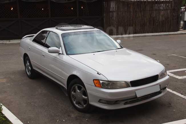 Toyota Mark II, 1996 год, 315 000 руб.