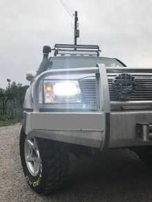 Спасск-Дальний Land Cruiser 2000