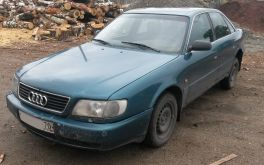 Асино A6 1995