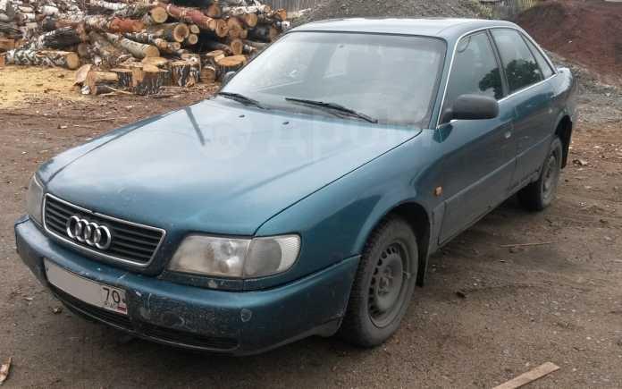 Audi A6, 1995 год, 110 000 руб.