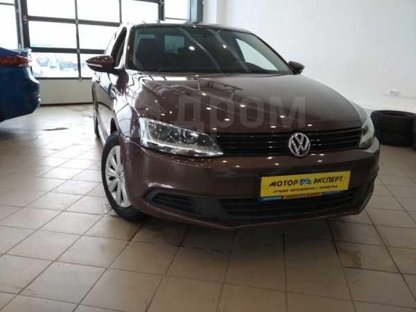 Volkswagen Jetta, 2014 год, 675 000 руб.