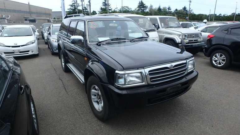 Mazda Proceed Marvie, 1996 год, 350 000 руб.