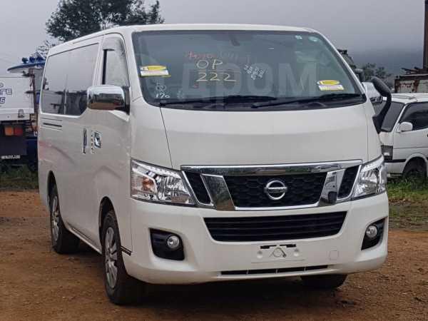 Nissan NV350 Caravan, 2014 год, 1 267 000 руб.