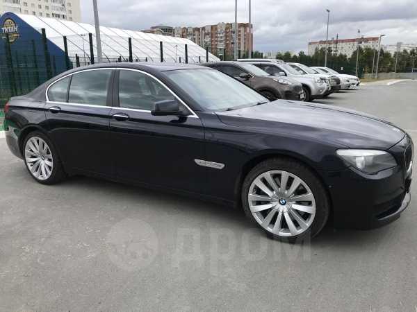 BMW 7-Series, 2011 год, 1 090 000 руб.