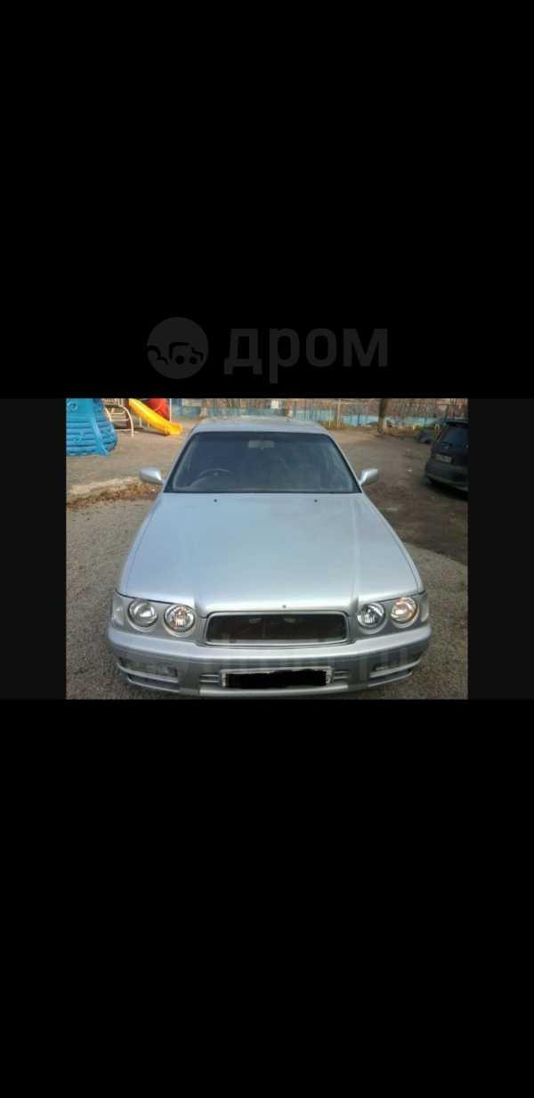 Nissan Cedric, 1996 год, 249 000 руб.