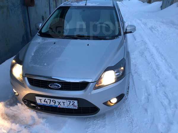 Ford Focus, 2010 год, 335 000 руб.