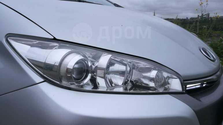 Toyota Wish, 2012 год, 740 000 руб.