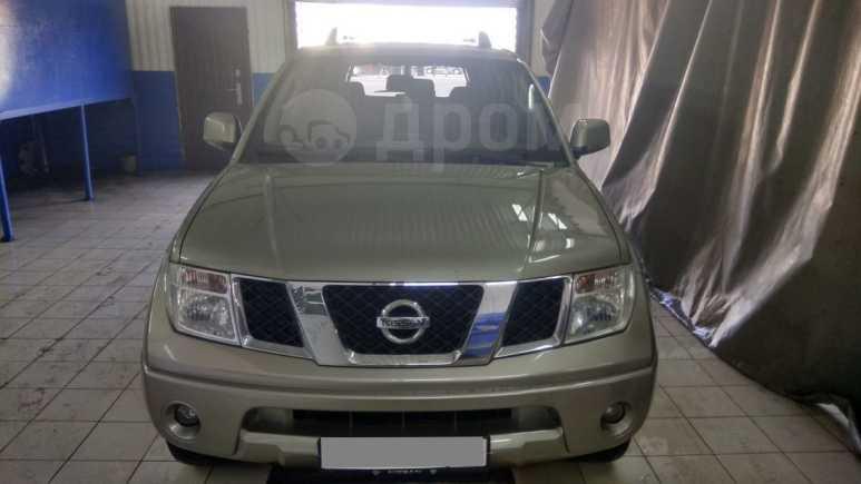 Nissan Pathfinder, 2008 год, 795 000 руб.