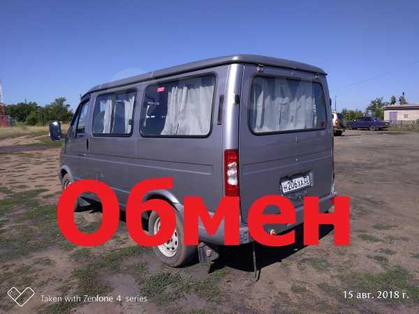 ГАЗ 2217, 2011 год, 375 000 руб.