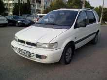 Севастополь Space Wagon 1993