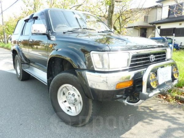 Toyota Hilux Surf, 1995 год, 320 000 руб.